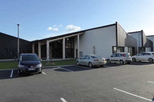 MSP Beaumont sur Sarthe