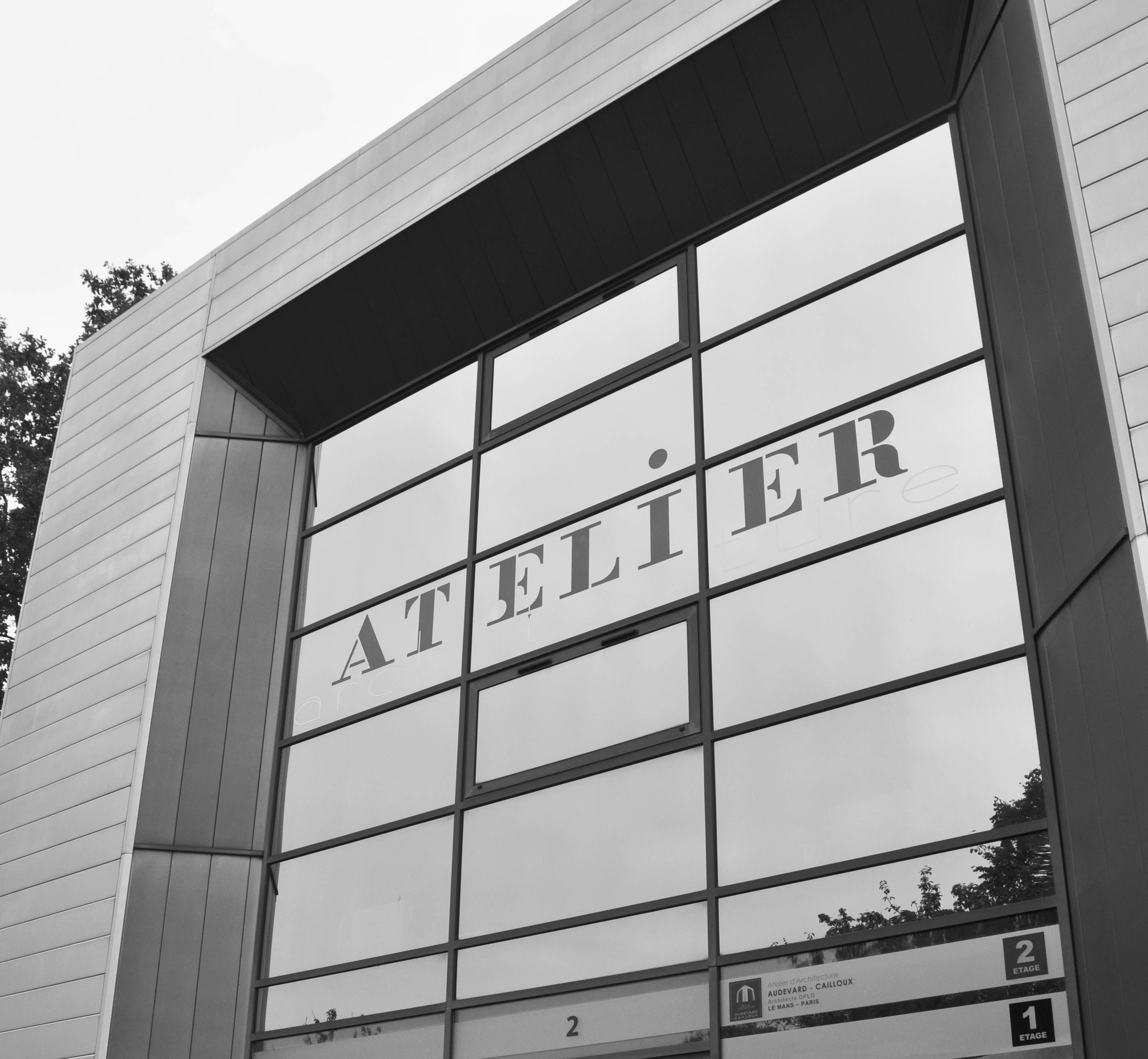 atelier d'architecture – audevard cailloux |