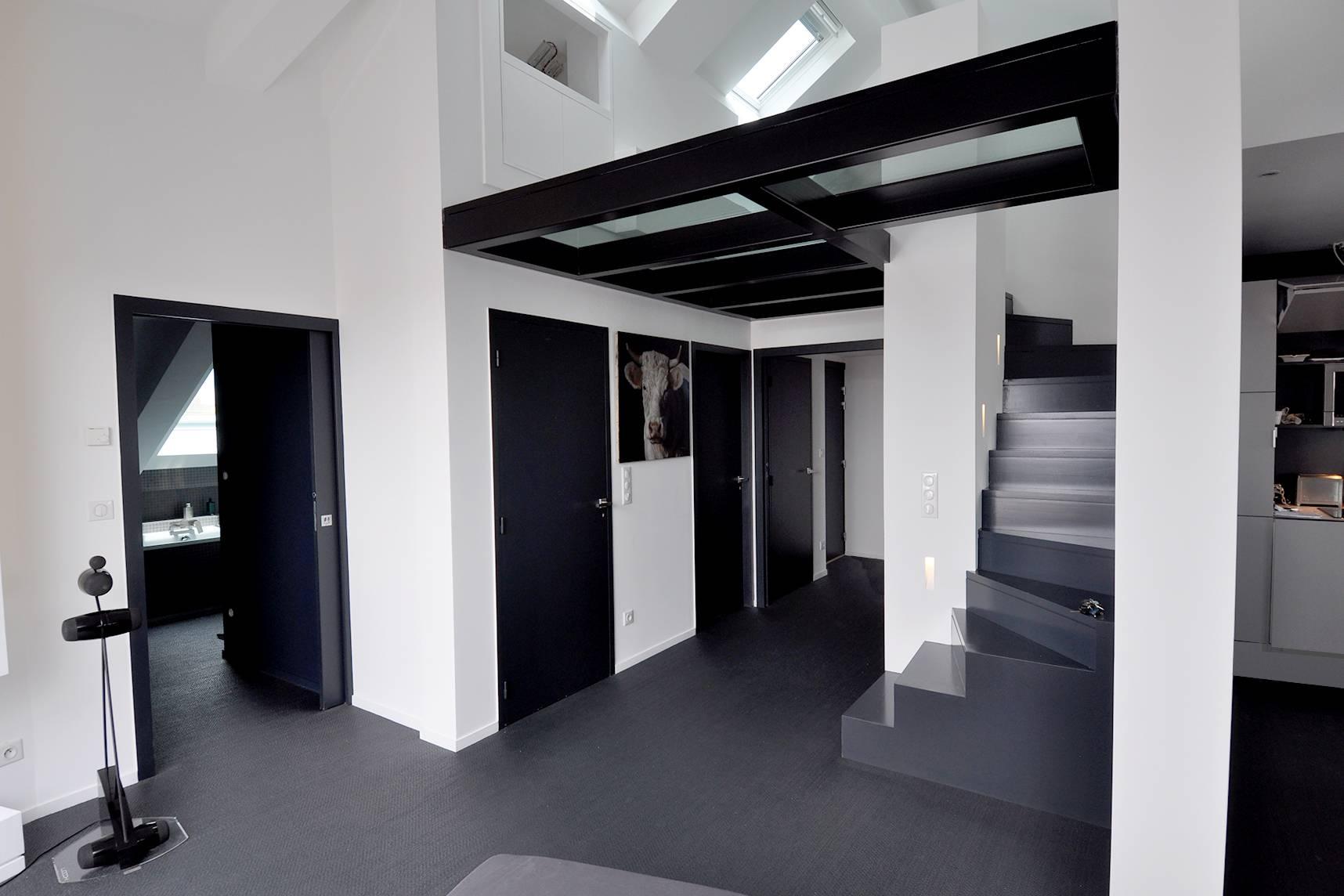 Atelier d\'architecture – Audevard Cailloux   Appartement #125 ...