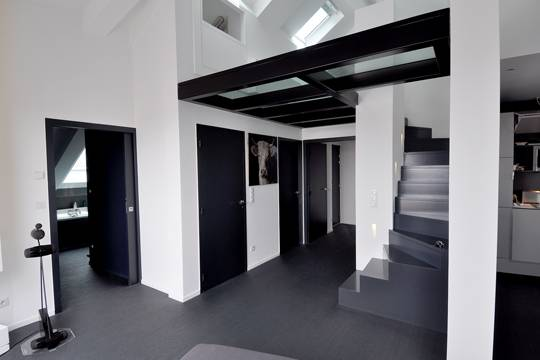 Appartement #125